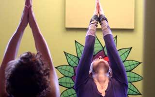 Unlimited Yoga!