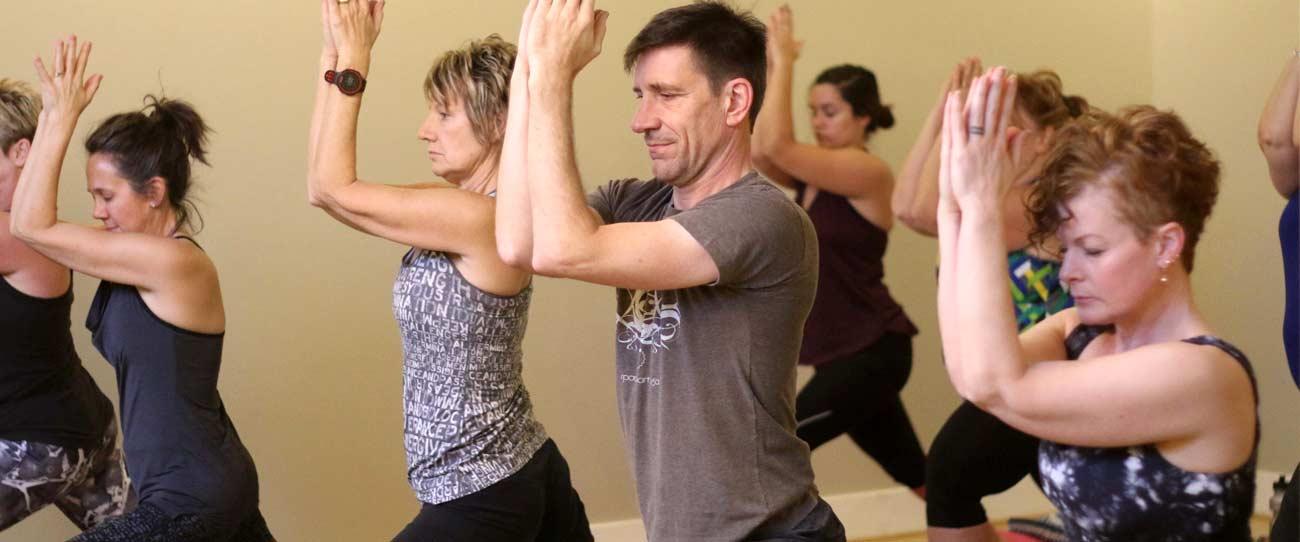 Spacious Heart Yoga - Goshen, Indiana